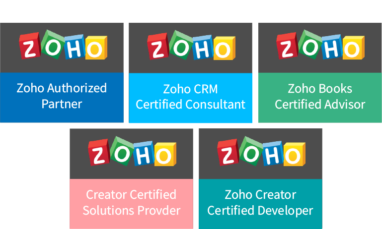 Lumen gets the Zoho tick of approval
