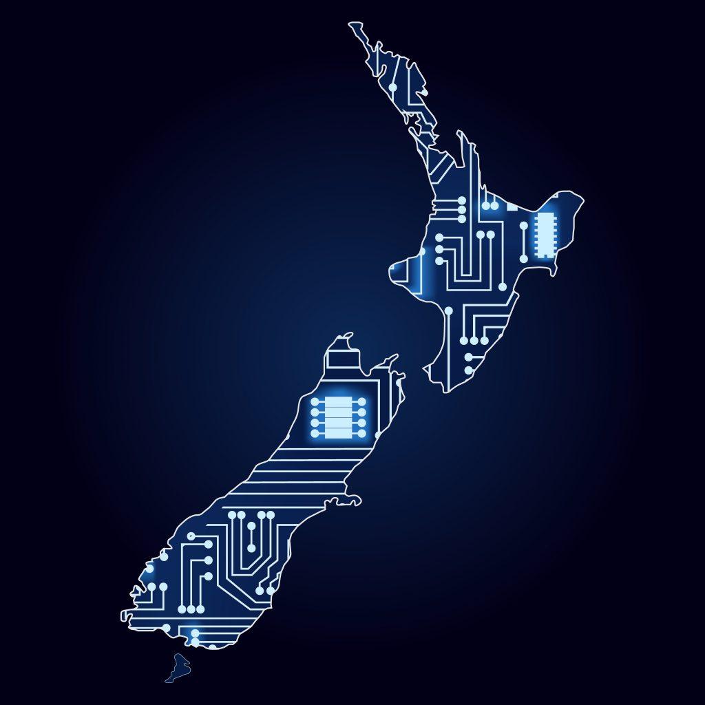 Top New Zealand Zoho Partner